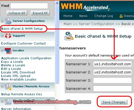 basic-cpanel-whm