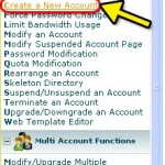 create-a-new-account-cpanel